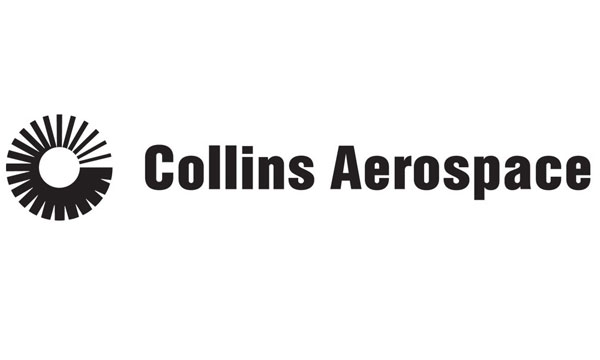 Logo Collins Aerospace